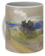 Conway Castle - Digital Remastered Edition Coffee Mug