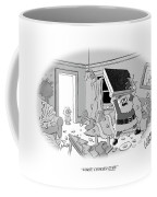 Cookies Coffee Mug