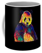 Cool Panda Little Bear Australia Animal Color Design Coffee Mug
