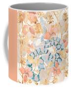 Coral Spring Garden Coffee Mug