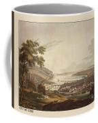 Cork Ireland 1799 Coffee Mug
