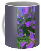Corner Flower Shop  Coffee Mug