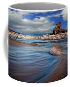 Corona Del Mar Beach II Coffee Mug