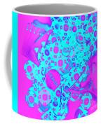 Cosmopolitan Chance Coffee Mug