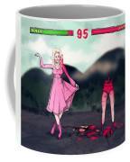 Country Combat Coffee Mug