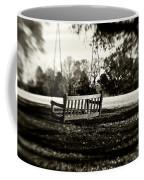 Country Swing Coffee Mug