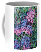 Cozy Hydrangeas Coffee Mug