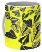 Crafty Hanger Coffee Mug