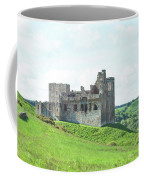 Crighton Castle In Summer Coffee Mug