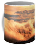Cripple Creek Fog Coffee Mug