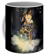 Crowned Coffee Mug