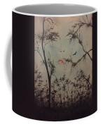 Crows Coffee Mug