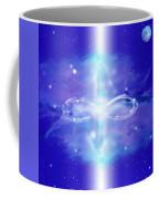 Crystal Chamber Of Light Coffee Mug