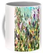 Curious Display Coffee Mug