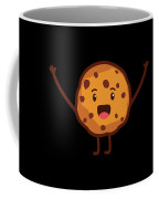 Cute Cookie For Cooke Lovers Men Women And Kids Coffee Mug