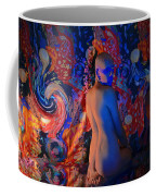 Cyber Icon Coffee Mug