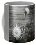 Dahlia Grouping Coffee Mug