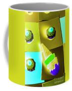 Dairy Design Coffee Mug