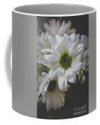 Daisey Flowers 0981 Coffee Mug