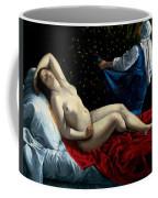 Danae 1612 Coffee Mug