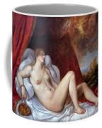 Danae Coffee Mug