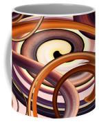 Dance Of Dawn Coffee Mug