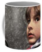 Danny Torrance Coffee Mug