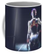 Dark Hall Two Coffee Mug