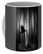 Darker - Raven Coffee Mug
