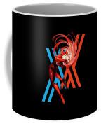 Darlinx In The Franxx Coffee Mug