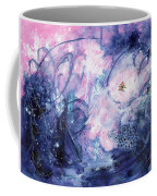 Day Fifty-two - Dreamscape Coffee Mug