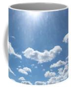Daylight Savings Coffee Mug