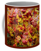 Days Of Autumn 18 Coffee Mug