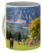 Days Of Autumn 25 Coffee Mug