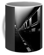 Death Railway Coffee Mug