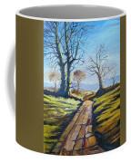 Deciduous Trees Coffee Mug