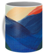Deep Sleep Undone Coffee Mug