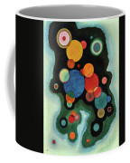 Deepened Impulse - Vertiefte Regung Coffee Mug