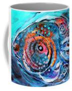 Demo Fish Coffee Mug