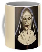 Demon Nun Coffee Mug
