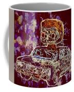 Dean Winchester Car Supernatural Pop  Coffee Mug