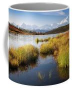 Denali Wonder Coffee Mug by Tim Newton