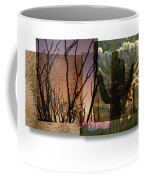 Desert Suite No 3 Coffee Mug by Mark Shoolery