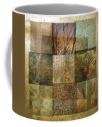 Desert Suite No 4 Coffee Mug by Mark Shoolery