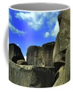 Devil's Den Rock Forms Coffee Mug