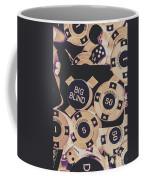 Diamond Odds Coffee Mug