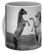 Differences Coffee Mug by Mary Hone