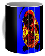Digital Monkey 3 Coffee Mug