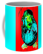 Digital Monkey 4 Coffee Mug