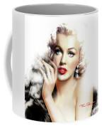 Diva Mm Bright Coffee Mug